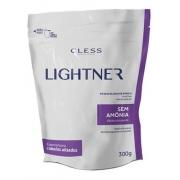 Pó Descolorante Lightner Sem Amônia Sachê 300g