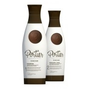 Progressiva Portier Cacao Thermo Smoothing 2x1000ml