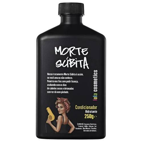 Condicionador Home Care Morte Súbita 250g - Lola Cosmetics