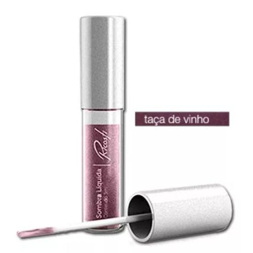 Sombra Líquida Ricosti - Taca De Vinho - Resistente A Agua