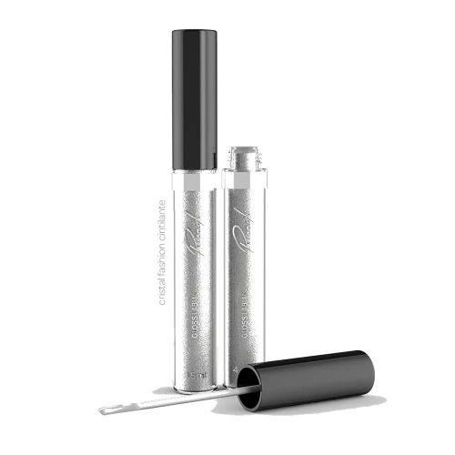 Gloss Labial 4,5ml - Cor Cristal Fashion - Ricosti