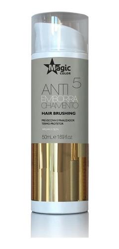 Antiemborrachamento Hair Brushing 50ml Magic Color
