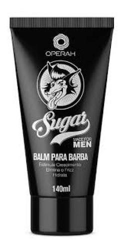 Balm Para Barba 140ml Sugar Operah