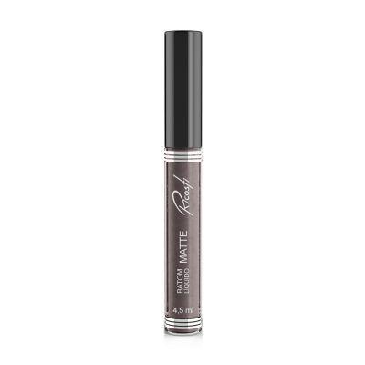 Batom Liquido Matte 4,5ml - Cor Nude Lilac - Ricosti