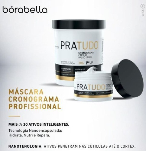 Borabella Capilar Organico 1kg Boratox