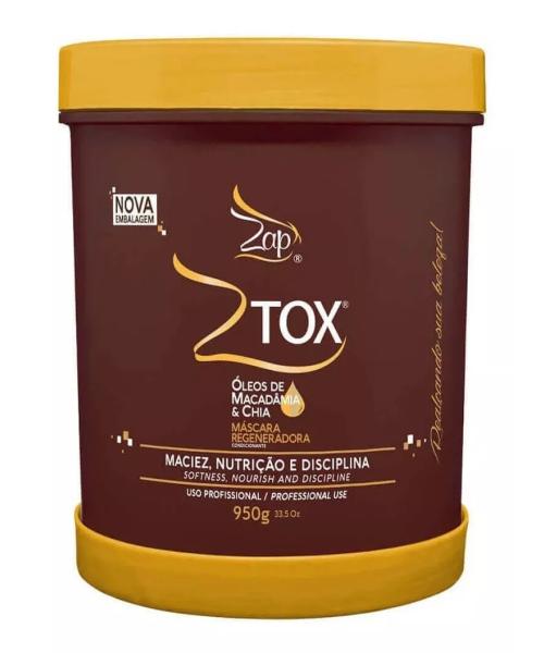 Btoxx Zap Professional 950g
