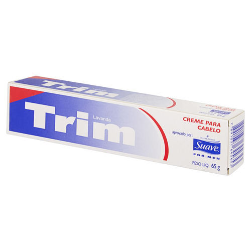 Creme Trim 65g