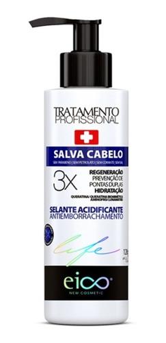 Eico Selante Antiemborrachamento Salva Cabelo 120ml