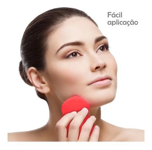 Esponja Make Up 360 Para Maquiagem - Yamz