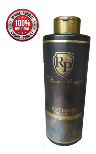 Extreme Treatment Robson Peluquero Rp
