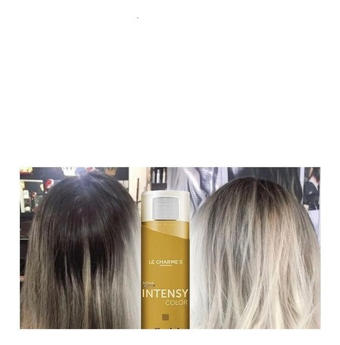 Intensy Gold Color Blond 500ml - Le Charmes