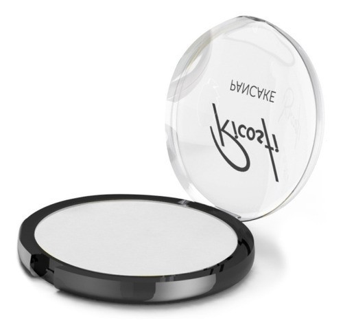 Kit 4 Cores Pancake Para Rosto 10g - Ricosti