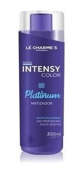 Lé Charme's - Intensy Color Matizador Platinum 300ml