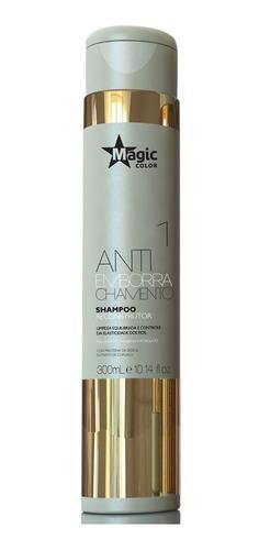 Magic Color Antiemborrachamento Shampoo Reconstrutor 300ml