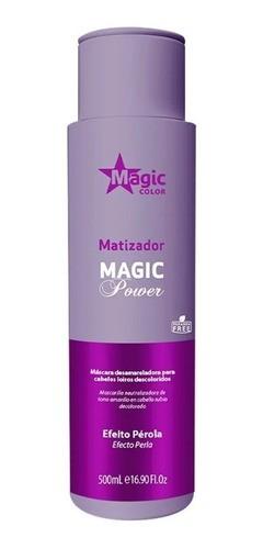 Matizador Magic Color Máscara Magic Power 500ml