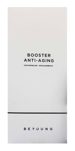 Pack 6 Saches Booster Anti-aging 0,6g Cada - Beyoung