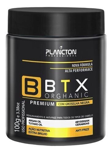 Plancton Btx Orghanic Premium 100gr