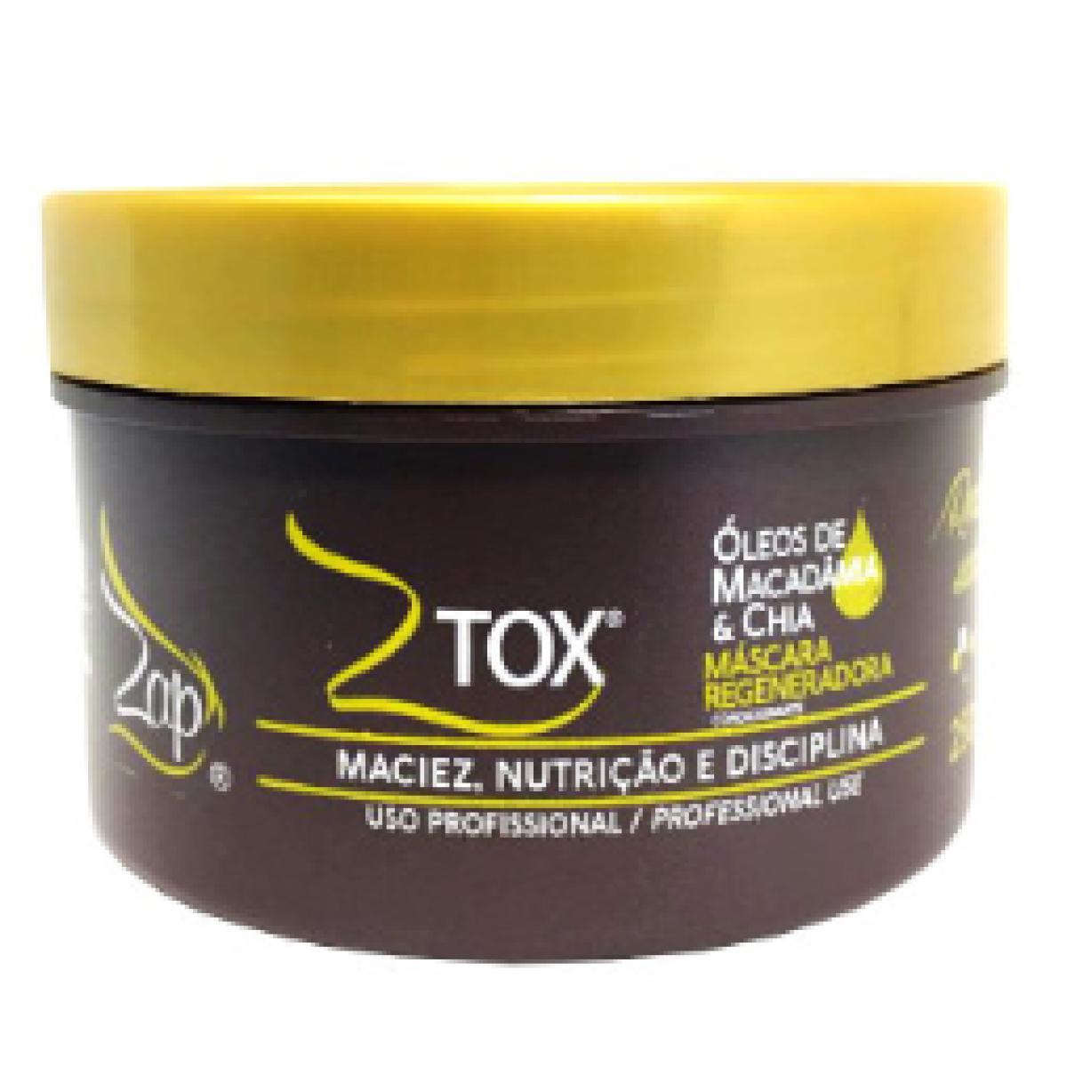 Zap Ztox Btoxx Professional 400g - Nova Embalagem