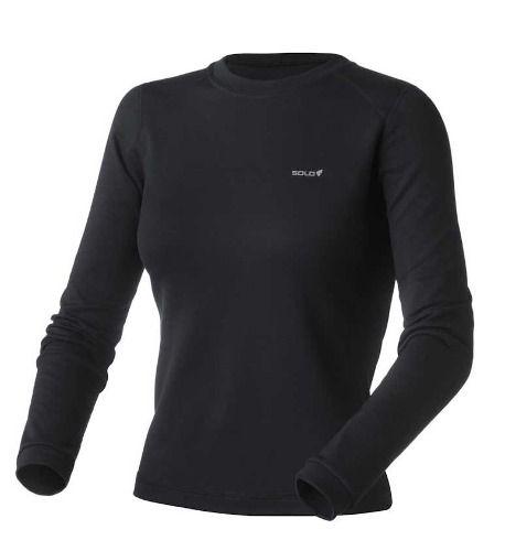Blusa Segunda Pele X-thermo T-shirt Ds Feminina Solo