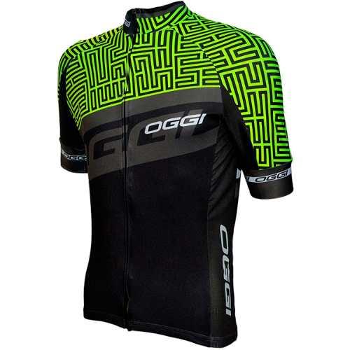 Camisa Ciclismo Agile Masc Oggi