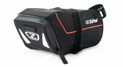 Bolsa De Selim Bike Z Light Pack Tam G  Zefal