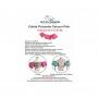 Colete Flutuante Puddle Jumper Infantil Certificado Marinha Stearns