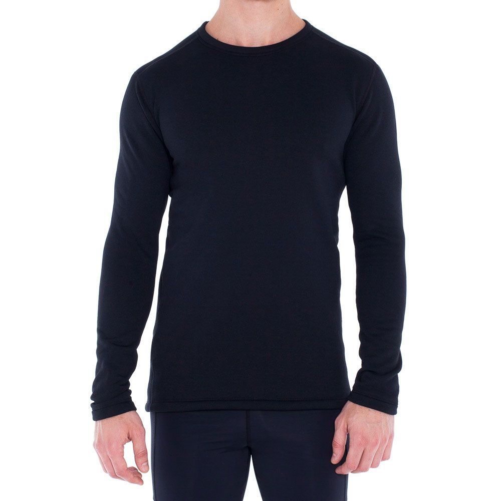 Blusa Segunda Pele Thermal Stretch Masculina Solo