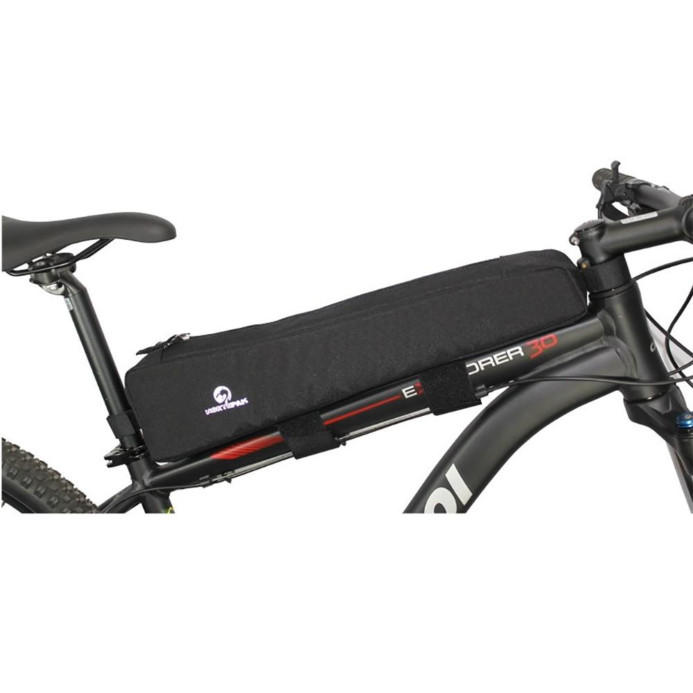 Bolsa de Quadro Bicicleta Long Way Northpak
