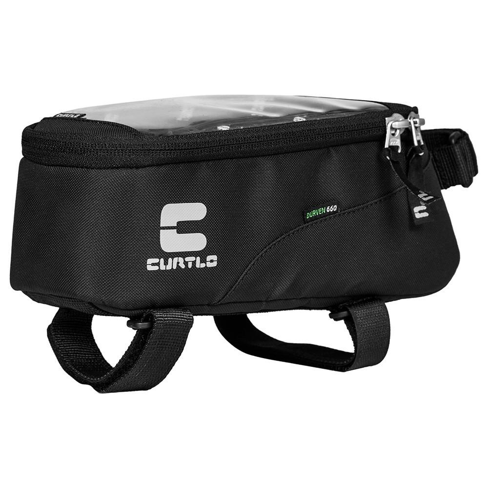 Bolsa de Quadro Phone Bag Plus para Bicicletas Curtlo