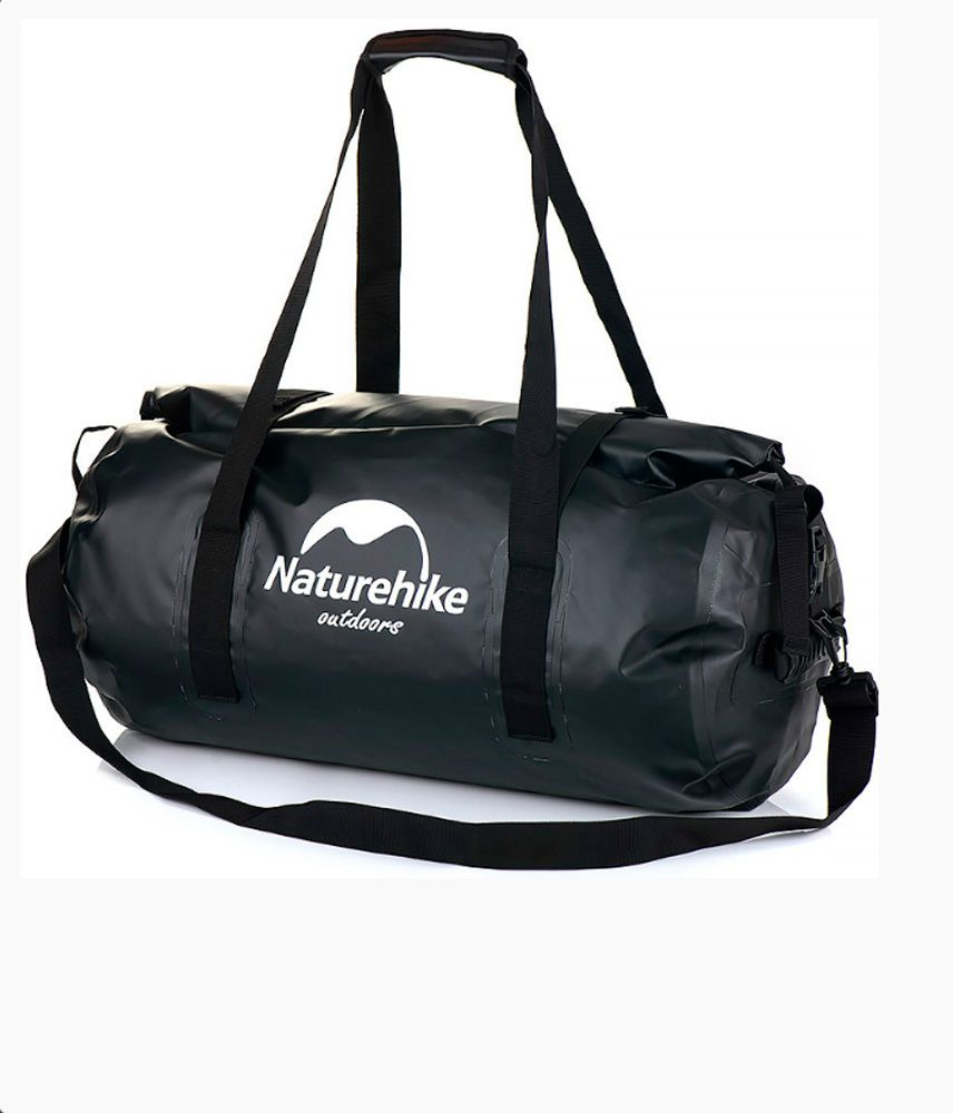 Bolsa Duffle Bag Estanque 60L Naturehike