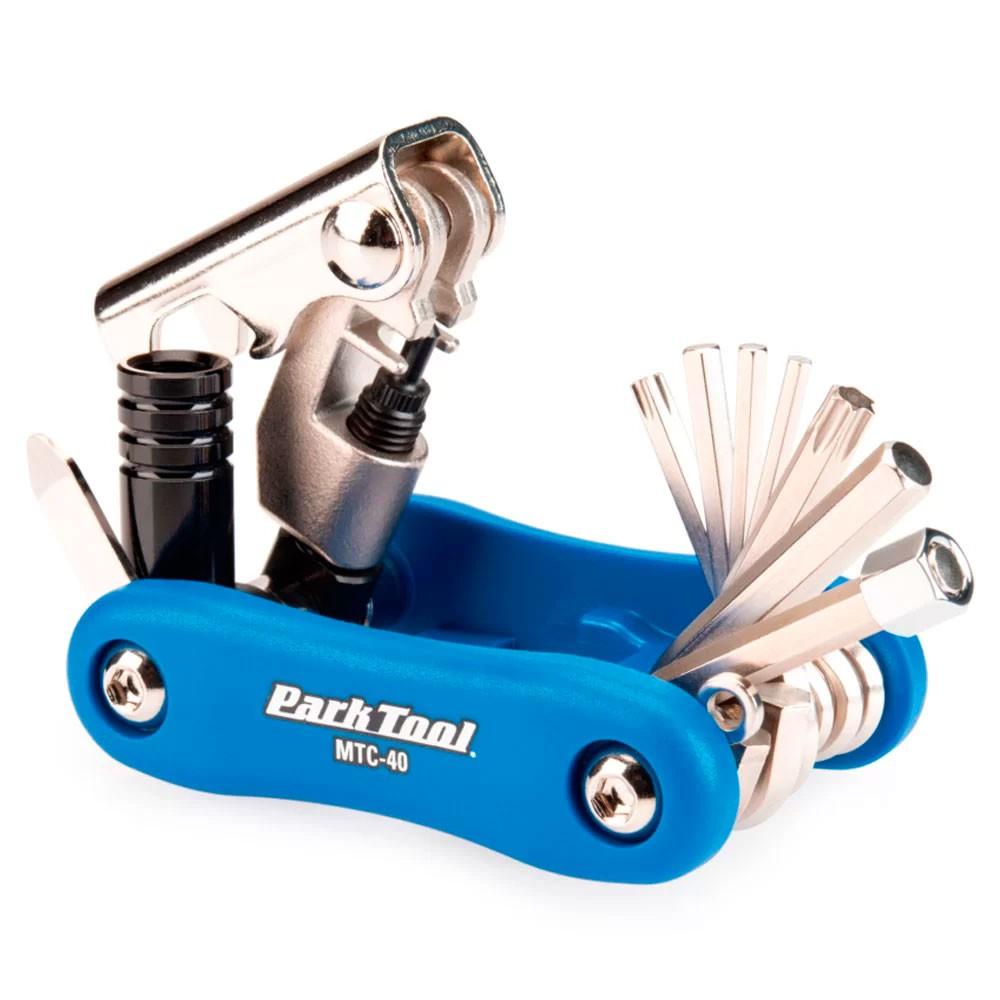Kit Multi Ferramentas MTC-40 Park Tool