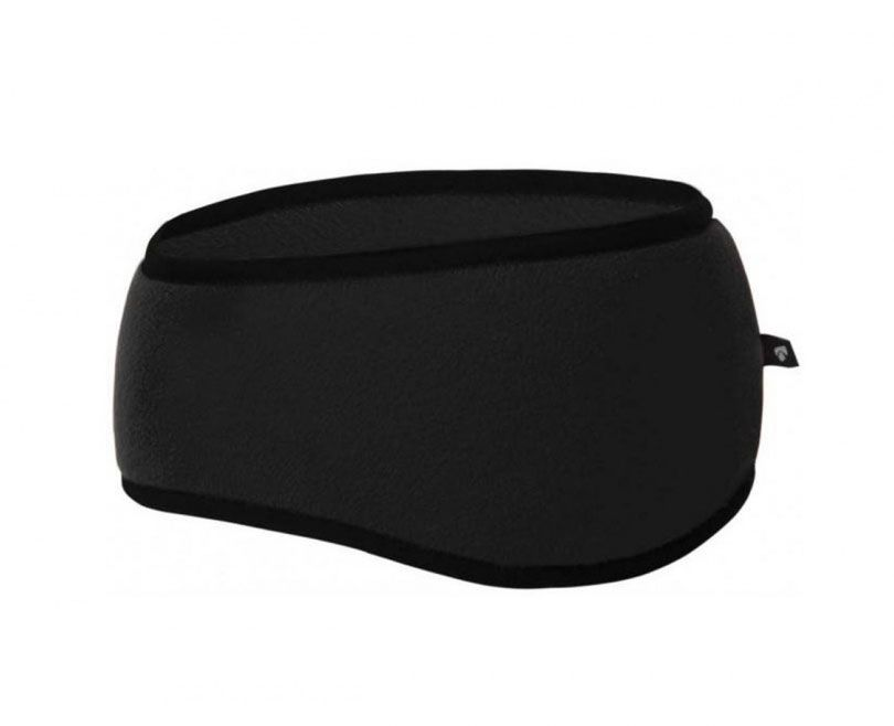 Faixa de cabeça Headband Microfleece Solo