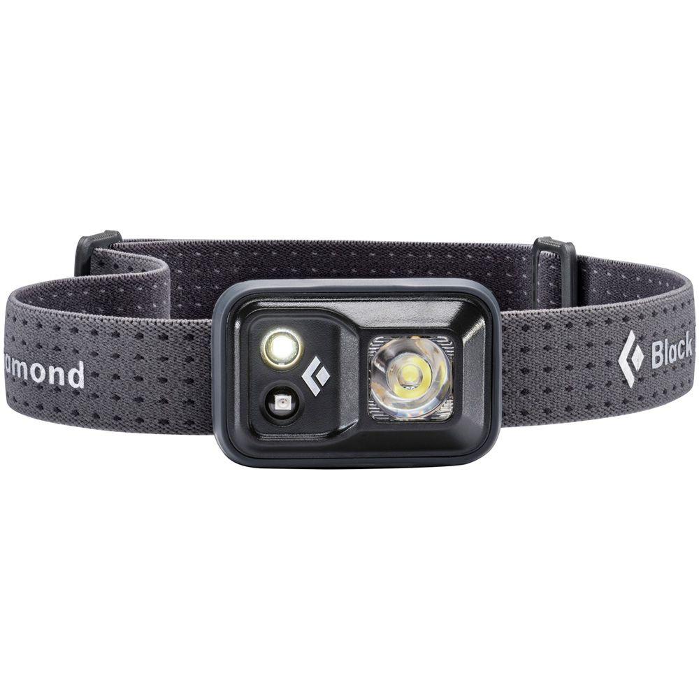 Lanterna de Cabeça Cosmo 200 Lumens Black Diamond