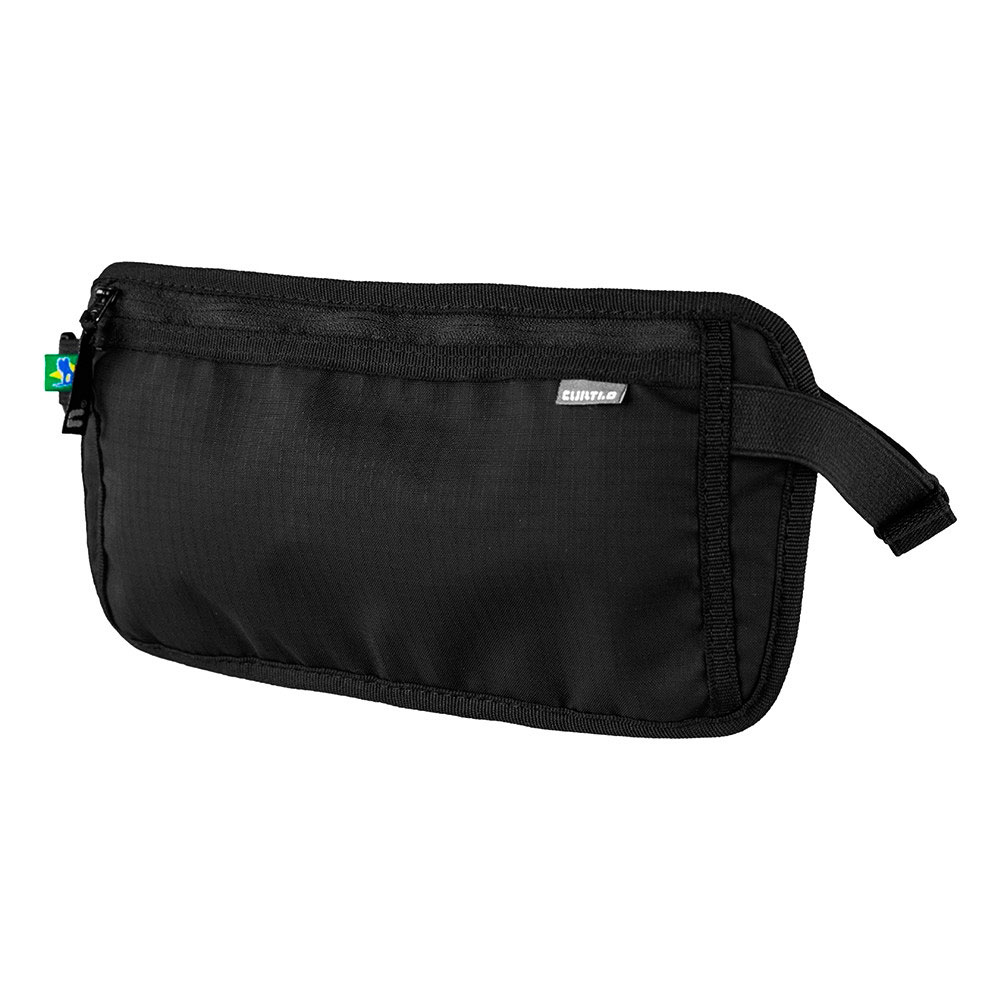 Pochete Ultra Fina Money Belt Curtlo