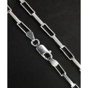 ae2f4afbdca Corrente Cartier Masculina em Prata 925 - 60 cm ( 12.2g )