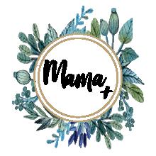 Mama+
