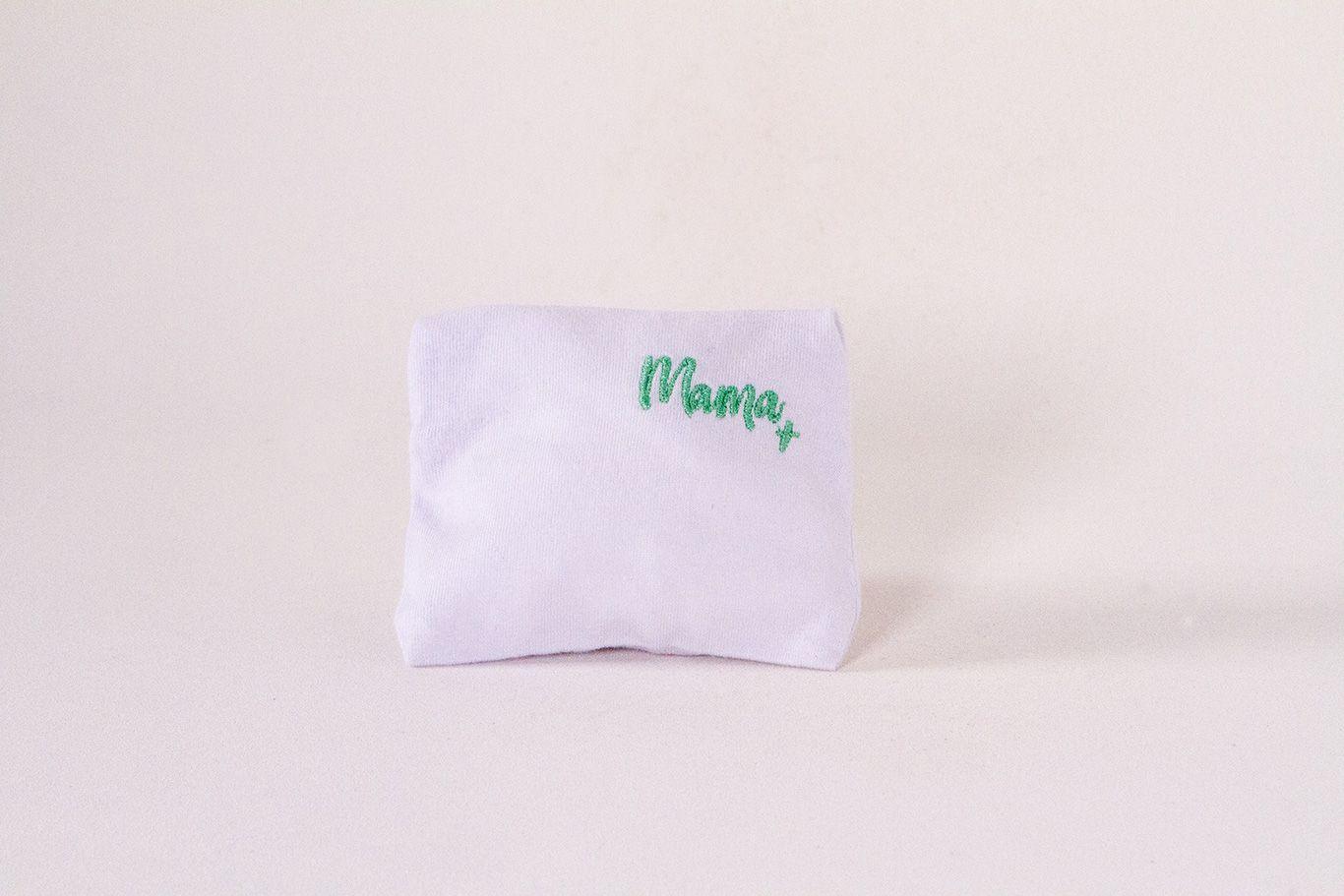 Almofada Térmica Pequena Mama+ para Enjoo