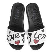 Chinelo Slide Beira Rio Love