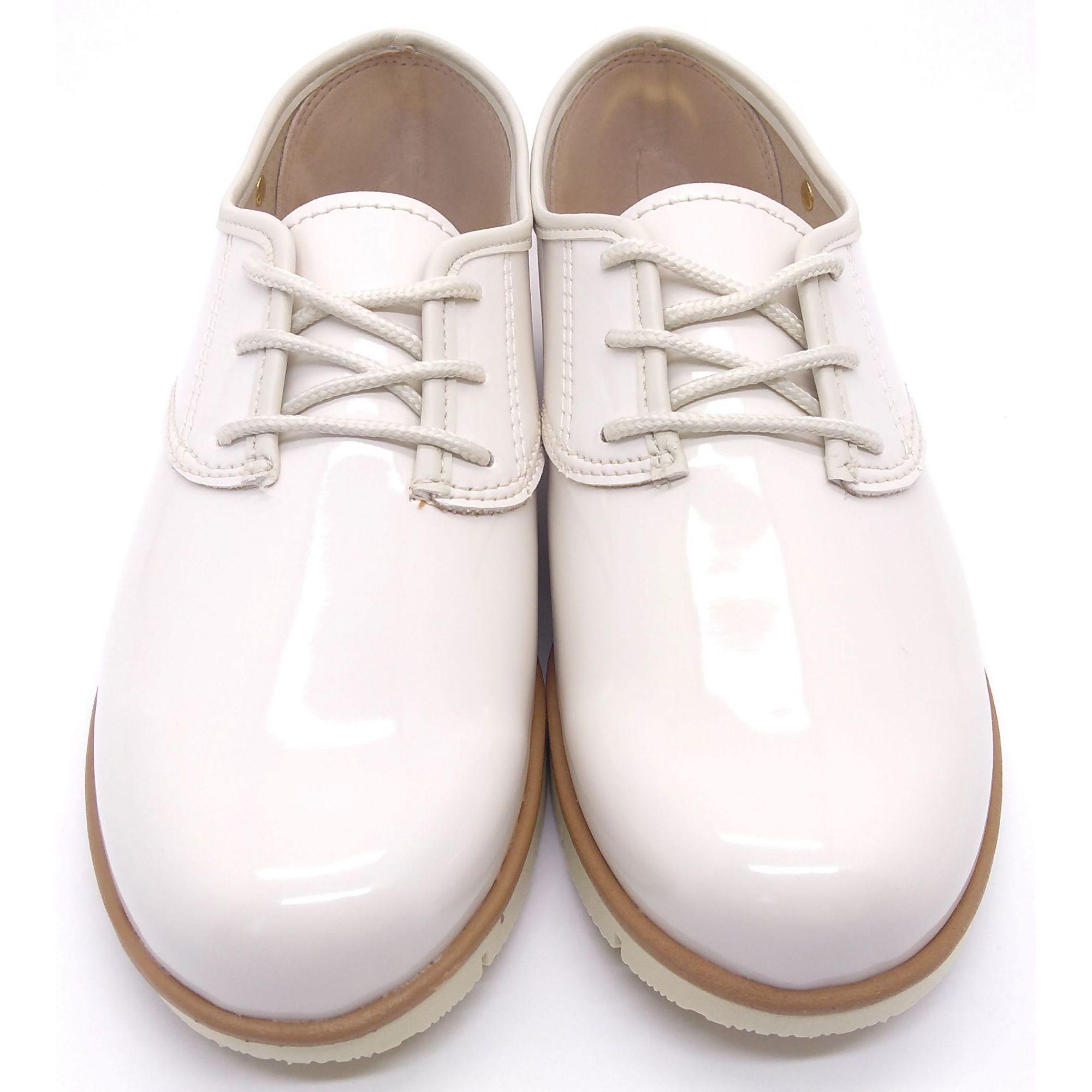 Kit de Sapato Oxford