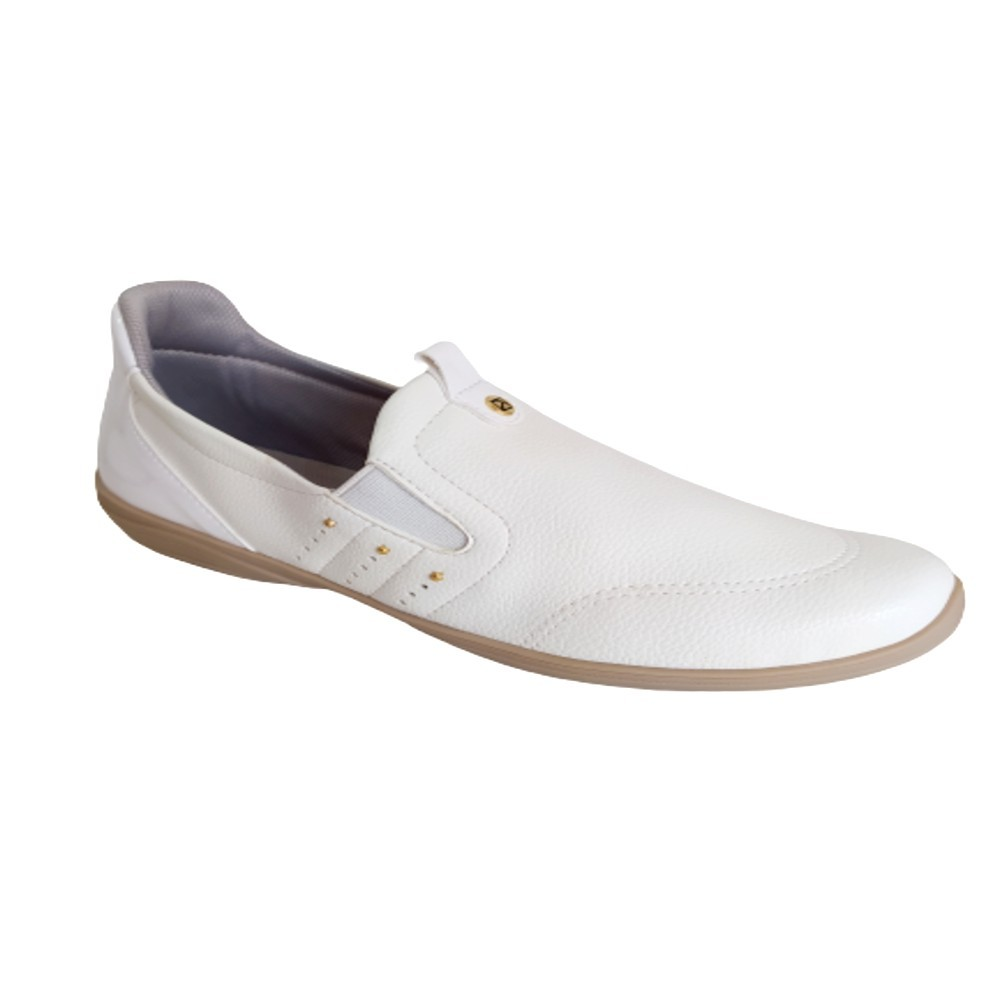 Tênis Piccadilly Casual Branco