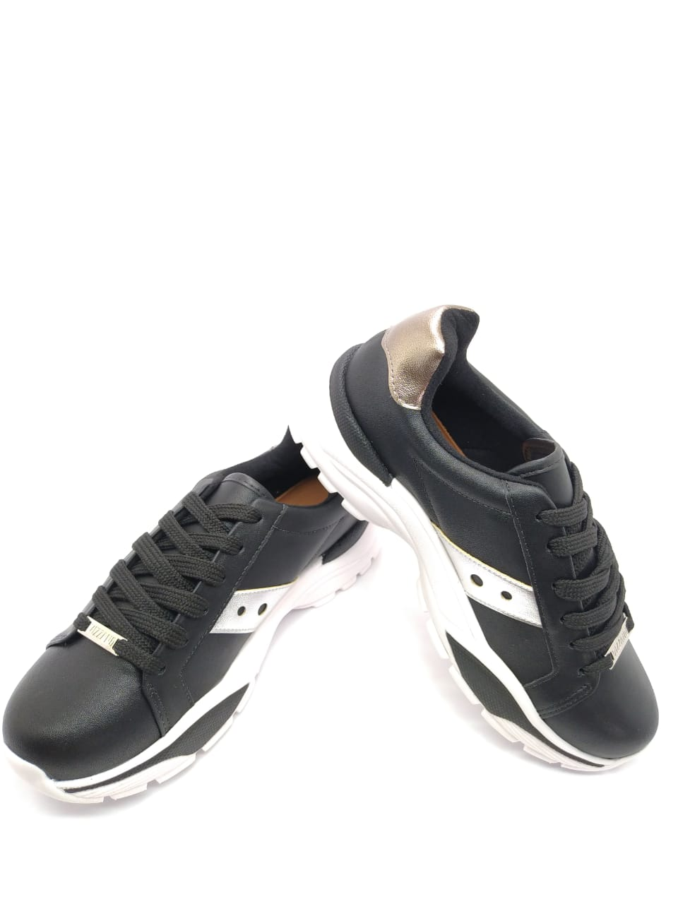 Tênis Vizzano Dad Sneaker Preto