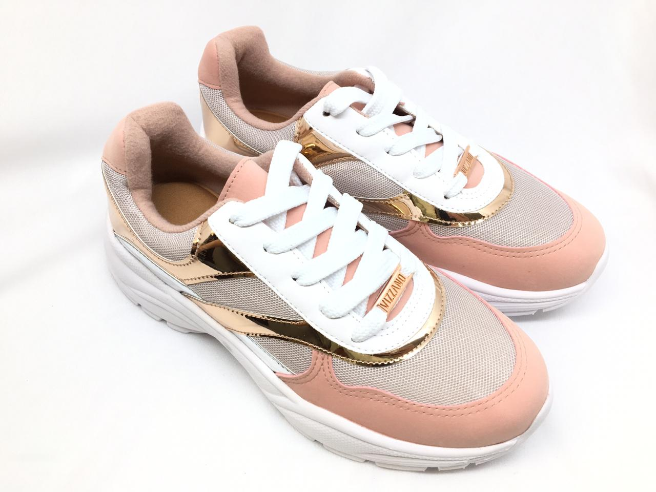 Tênis Vizzano Feminino Dad Sneaker