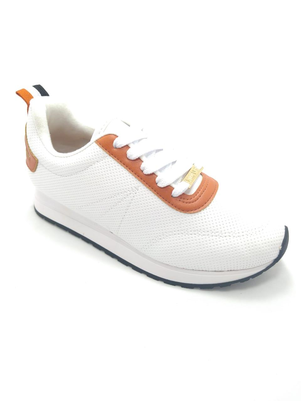 Tênis Vizzano Jogging Branco