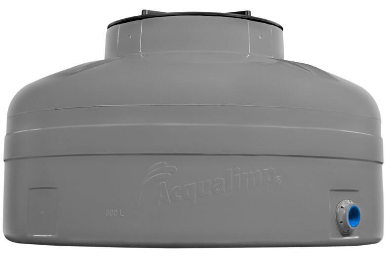 Caixa D'Água Fácil Instalação Acqualimp