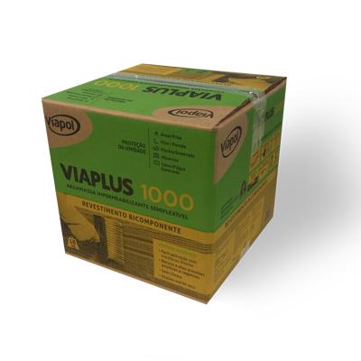 Impermeabilizante VIAPLUS 1000 Viapol