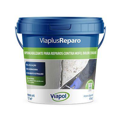 Impermeabilizante VIAPLUS REPARO Viapol