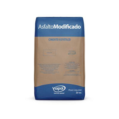NBR ASFALTO MODIFICADO II Viapol