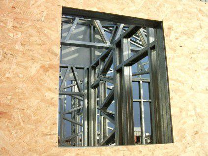 Placa Estrutural LP OSB Home Plus