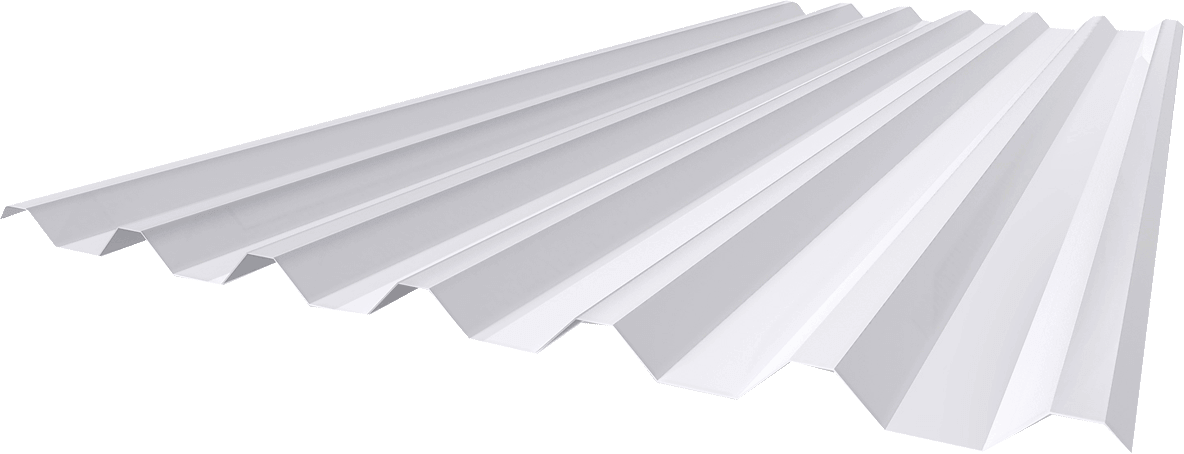 Telha de Polipropileno Translucida IBRAP ESAF