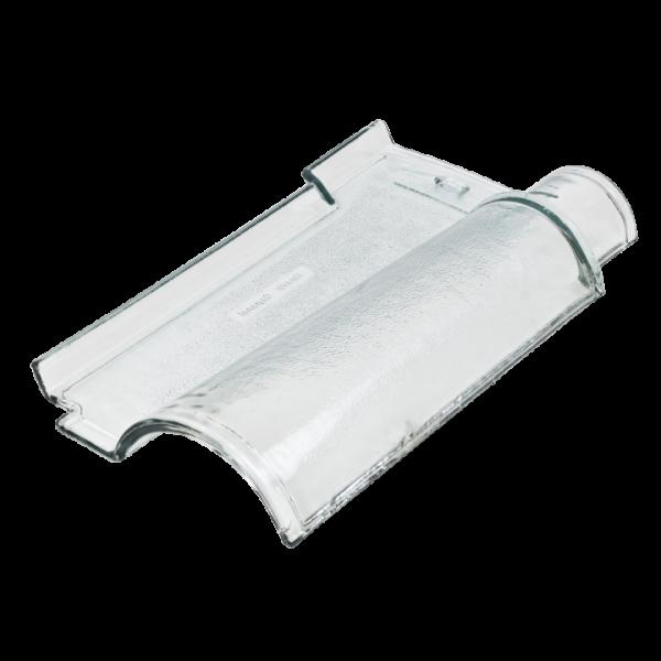 Telha de Vidro Translúcida Ibravir